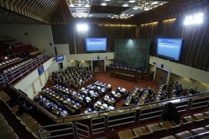 Artículo de El Mostrador: Diputados ponen el acelerador a discusión sobre el impuesto a los súper ricos para que sea votada en Sala en las próximas semanas