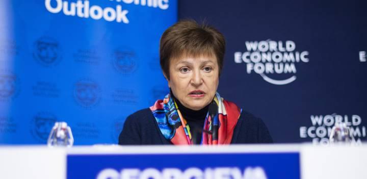 El FMI avala que el confinamiento es mejor para la economía que medidas más laxas