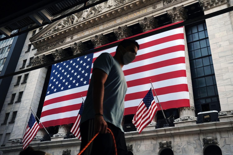 La crisis de la 'trumpeconomía'